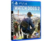 Jogo Ubisoft WATCH DOGS 2 PS4 BLU-RAY  (UBP3051099-CVRBEGUB000015PS4)