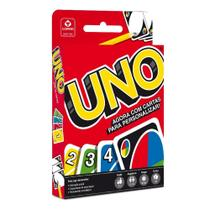 Jogo Uno - Copag -
