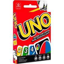 Jogo Uno Copag -