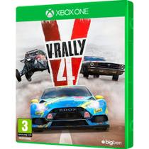 Jogo v-rally 4 xbox one - Bigben interactive