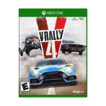 Jogo V-Rally 4 - Xbox One - Bigben