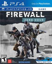 Jogo VR Firewall Zero Hour PS4 - Playstation