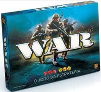 Jogo War - 02000 - Grow -