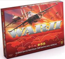Jogo War 2 (nova Embalagem) - Grow -