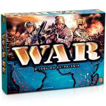 Jogo War - Grow 02000 -