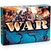 Jogo War Grow - 02000 -