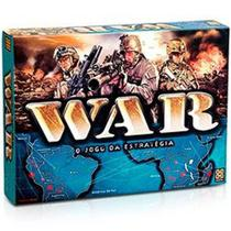 Jogo War - Grow 2000 -