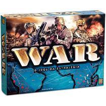 Jogo war grow -