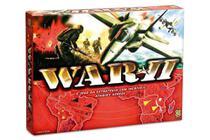 Jogo War II Tabuleiro Grow Estratégia -