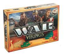 Jogo War Vikings Grow Jogo de Estratégia 3450 -