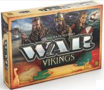 Jogo War Vikings - Grow -