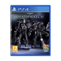 Jogo Warhammer 40K: Deathwatch - PS4 - Funbox Media