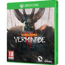 Jogo warhammer vermintide 2 xbox one - Fatshark ab