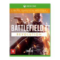 Jogo Warner Battlefield Revolution Xbox One Blu-ray  (EA3037ON) -