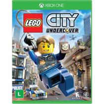 Jogo Warner Home Video Lego City Undercover - Xbox One - Games