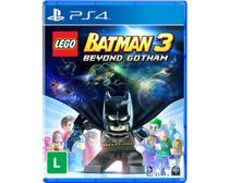 Jogo Warner Lego Batman 3 Ps4 Blu-ray (Wgs0214an)