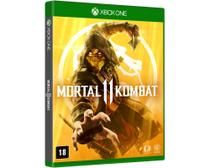 Jogo Warner Mortal Kombat 11 Xbox One Blu-ray (WG5339OL) -
