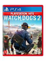 Jogo Watch Dogs 2 Hits - PS4 - UBISOFT