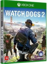 Jogo Watch Dogs 2 Xbox One - Ubisoft