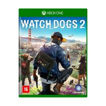 Jogo Watch Dogs 2 - Xbox One - Ubisoft