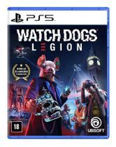 Jogo Watch Dogs: Legion - PS5 - Ubisoft