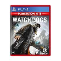 Jogo Watch Dogs - PS4 - Ubisoft