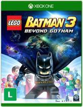 Jogo WB Games Lego Batman 3  Beyond Gotham - Xbox One -