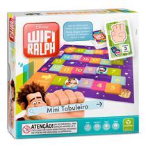 Jogo Wifi Ralph Mini Tabuleiro - Copag