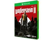 Jogo Wolfenstein II: The New Colossus para Xbox One - Bethesda