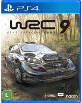 Jogo WRC 9 - nacon