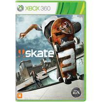 Jogo XBox 360 Skate - Eletronic Arts