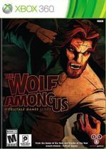 Jogo XBox 360 The Wolf Among Us - Telltale