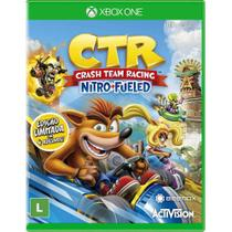 Jogo Xbox One Crash Team Racing CTR - Activision