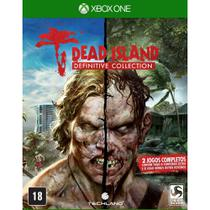 Jogo Xbox One Dead Island Definitive Collection - Techland