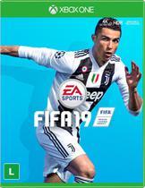 Jogo Xbox One Fifa 19 - Ea sports