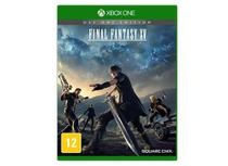 Jogo Xbox One Final Fantasy XV - Square enix