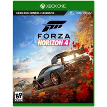 Jogo Xbox One Forza Horizon 4 - Turn 10