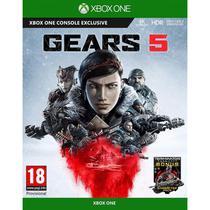 Jogo Xbox One Gears 5 - Microsoft -