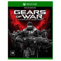 Jogo Xbox One Gears Of War Ultimate Edição -