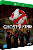jogo xbox one ghostbusters - Activision