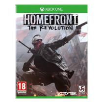 Jogo Xbox One Homefront: The Revolution - Deep silver