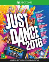Jogo Xbox One Just Dance 2016 - Ubisoft