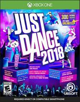 Jogo Xbox One Just Dance 2018 - Ubisoft