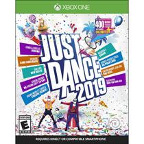 Jogo Xbox One Just Dance 2019 - Ubisoft