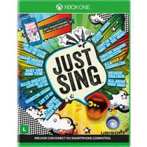 Jogo Xbox One Just Sing