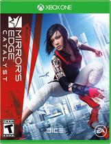Jogo Xbox One Mirrors Edge Catalyst - Dice
