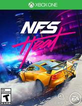 Jogo Xbox One Need For Speed Heat -