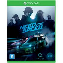 Jogo Xbox One Need For Speed - Wb - games