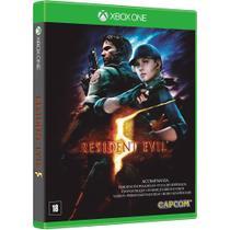 Jogo Xbox One Resident Evil 5 - Capcom
