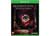 jogo xbox one resident evil revelations 2 - Capcom